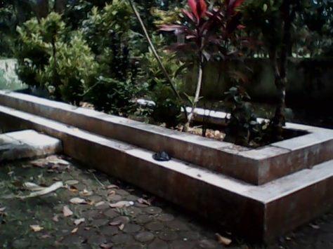 Makam Bersejarah   Di Jambi