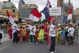 INDO AUSTRALIA