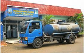 Kantor PDAM Tirta Mayang,Jl.Slamet Riyadi_Broni