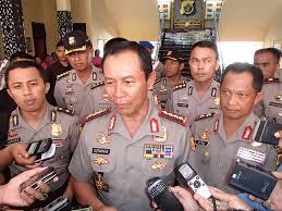 Kapolri RI,Jenderal Polisi,Drs.Sutarman