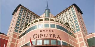 Hotel Ciputra,Grogol,Jakarta Barat