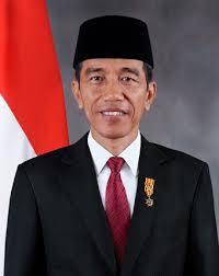 Preside RI , Joko Widodo