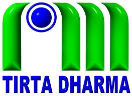 Direktur PDAM TIRTA DHARMA Beserta Staff Dan Karyawan/i Mengucapkan HUT Ke-58 Provinsi Jambi  Hirwanto,SE Direktur
