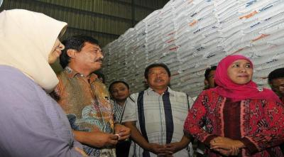 Pihak Pelayanan Kesejahteraan Sosial Aceh Mendapatkan Acungan Jempol Dari Pihak Mentri Sosial