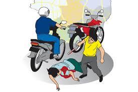 KAPOLRESTA PALEMBANG : TEMBAK DI TEMPAT PELAKU BEGAL (Kapolresta PALEMBANG: SHOOT IN THE ACTORS robber )