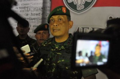 MAYJEN TNI AGUS KRISWANTO.RESKRIM.Doc