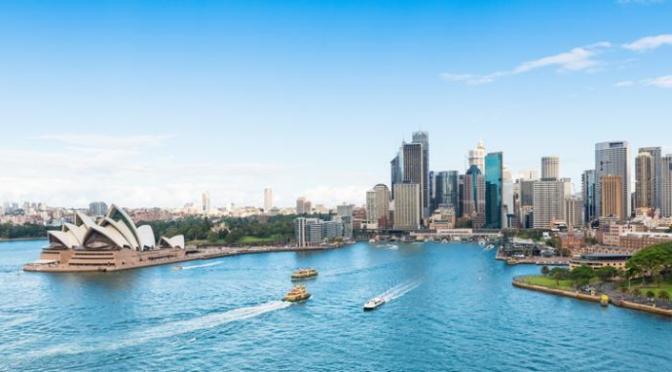 KOTA AUSTRALIA MENJADI KOTA TERMAHAL KEMBALI DI DUNIA ( CITY OF AUSTRALIA  TO BE BACK IN ab240ccf6b