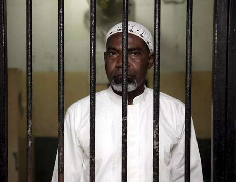Warga Negara Ghana, Martin Anderson alias Belo ditangkap di Kelapa Gading, Jakarta Utara, pada 7 November 2003 atas kasus kepemilikan heroin 50 gram yang dimasukkan di dalam map. Dia divonis mati dan mengajukan upaya hukum. Tapi upaya untuk terbebas dari hukuman mati kandas, grasinya ditolak Presiden Jokowi melalui Keppres No 1/G 2015.RESKRIM.Doc