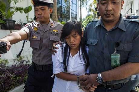 9 TERPIDANA MATI YANG AKAN DIEKSEKUSI BEBERAPA JAM MENDATANG (  9 sentenced to death TO BE EXECUTED NEXT SEVERAL HOURS )