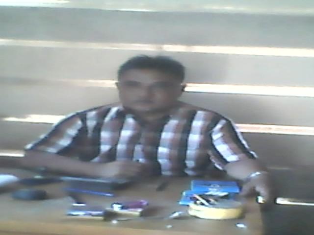 Bpk.Yadi,salah seorang pengusaha Jambi yang telah mengalami kerugian ratusan juta rupiah akibat kontraktor yang ditunjuk oleh Pemda jambi.RESKRIM.Doc