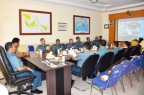 Education Management Kajur UNESA: After intern STTAL, Student MP So Best Graduates