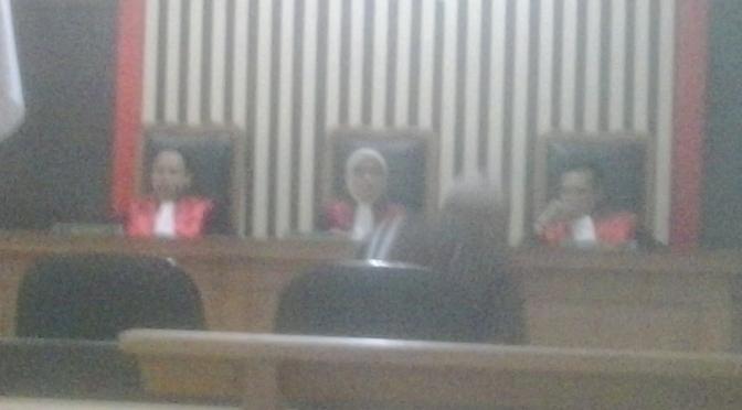 Suroso Digelandang ke PN Tipikor Jambi Dugaan Kasus Korupsi Dana ... 4d8e6ee8ad