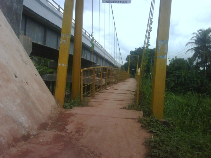 Alokasi Pembangunan Jalan Sepanjang 500 Meter Kecamatan Kumpe Ulu Siap Digulirkan